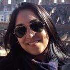 Dra. Aline Duarte Medeiros Werneck (Cirurgiã-Dentista)