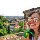 Bruna Eduarda (Estudante de Odontologia)
