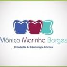 Dra. Mônica Marinho Borges (Cirurgiã-Dentista)