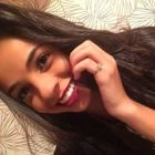 Aglaupi Aparecida de Oliveira (Estudante de Odontologia)