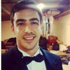 Alan Mariani (Estudante de Odontologia)
