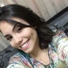 Ianca Zany (Estudante de Odontologia)