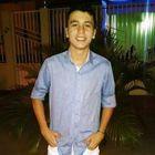 Gabriel Felipe Webler (Estudante de Odontologia)