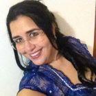 Dra. Tania Alcantara (Cirurgiã-Dentista)