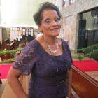 Dra. Ana Maria Pereira Furquim Zandonella (Cirurgiã-Dentista)