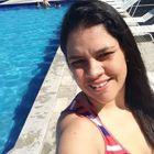Rachael Mendes (Estudante de Odontologia)