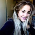 Stephanie Dantas (Estudante de Odontologia)