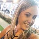 Larissa Cristina Cândido Barbosa (Estudante de Odontologia)