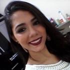 Dra. Geizielly de Carvalho Nascimento (Cirurgiã-Dentista)