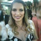 Jaqueline Gutierrez (Estudante de Odontologia)