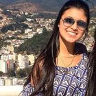 Maria Victoria Silva (Estudante de Odontologia)