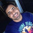 Herisson Barros (Estudante de Odontologia)