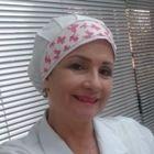 Dra. Silzi Forte Pereira (Cirurgiã-Dentista)