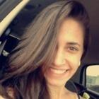 Fernanda Trece Bizon (Estudante de Odontologia)