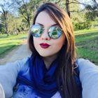 Ana Brocker (Estudante de Odontologia)