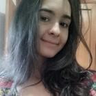 Marcella Faria Mendonça (Estudante de Odontologia)
