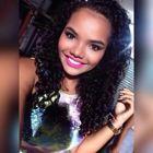 Aryane Santos (Estudante de Odontologia)
