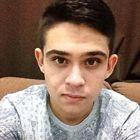 Sebastião Neto (Estudante de Odontologia)
