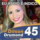Débora Mendes (Estudante de Odontologia)