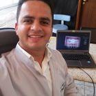 Dr. Ronnie Tércio Dias de Mendonça (Cirurgião-Dentista)
