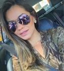 Dra. Nilce Jannyne Ferreira Silva (Cirurgiã-Dentista)