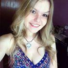 Natália Rocha (Estudante de Odontologia)