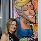 Dra. Fernanda Cristina Pinto Lins (Cirurgiã-Dentista)
