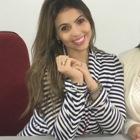 Marcella Campos Mizerani (Estudante de Odontologia)