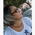 Andréia Negrão (Estudante de Odontologia)