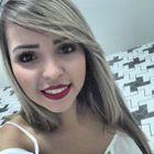 Ketty de Sá Martinazzo (Estudante de Odontologia)