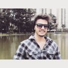 Gustavo Magalhães (Estudante de Odontologia)