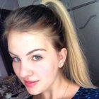 Amanda Grunitzki (Estudante de Odontologia)
