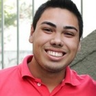 André Silva (Estudante de Odontologia)