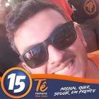 Lucas Agualusa (Estudante de Odontologia)