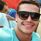 Thiago Pereira Aquino (Estudante de Odontologia)