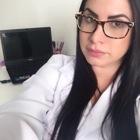 Dra. Irina Queiroz (Cirurgiã-Dentista)