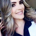 Priscila Marques (Estudante de Odontologia)