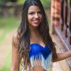 Larissa Deusdará Paixão (Estudante de Odontologia)