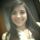 Jéssica Cordeiro Lessa (Estudante de Odontologia)