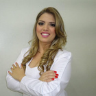 Dra. Paula Moura de Sá Guimarães (Cirurgiã-Dentista)