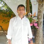 Dr. Sinval Santos Pereira Silva (Cirurgião-Dentista)