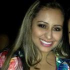 Jéssica Bertulino (Estudante de Odontologia)