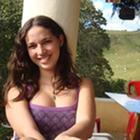 Thainá Barbosa Pereira (Estudante de Odontologia)