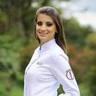 Priscila Tavares Redel (Estudante de Odontologia)