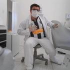 Dr. Christian Douglas Alves Moreira (Cirurgião-Dentista)