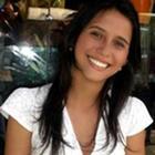 Thais Rodrigues de Oliveira Campos (Estudante de Odontologia)