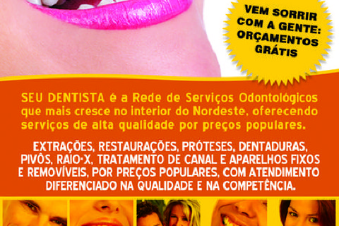 Nova clínica em Belo Jardim/PE