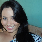 Adryelly de Souza Silva (Estudante de Odontologia)