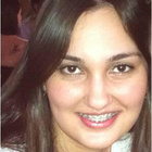 Dra. Cristhiane de Molina Ciarini (Cirurgiã-Dentista)