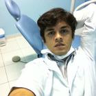 Dr. Renan Sorrentino Cabral Batista (Cirurgião-Dentista)